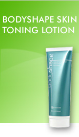 BodyShape Skin Toning Lotion
