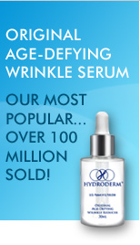 Age-Defying Wrinkle Serum